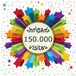 "Completaram-se 150.000 visitas ao blog ""Terapias Complementares""."