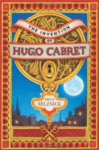 Hugo Cabret le film