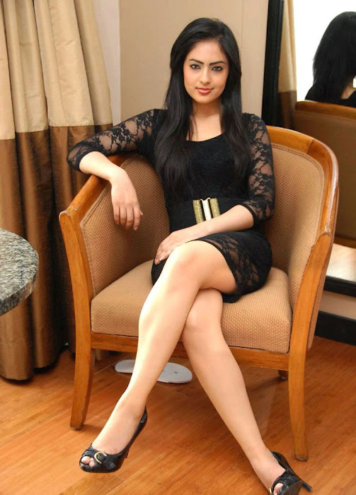 nikesha patel new interview latest photos