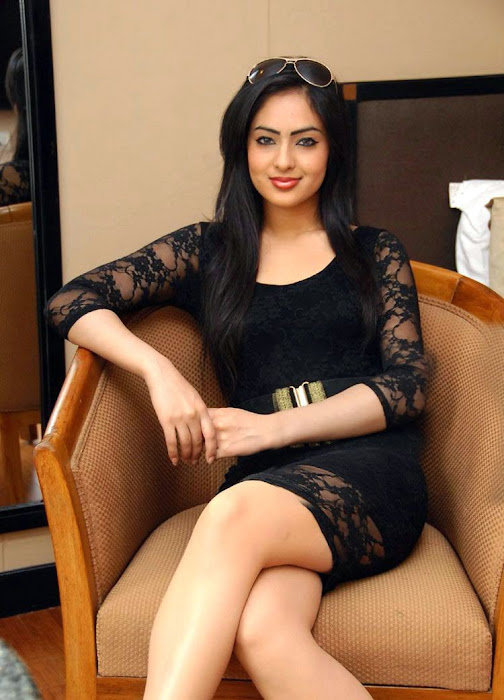 nikesha patel new interview