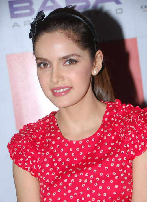 shazahn padamsee new from event