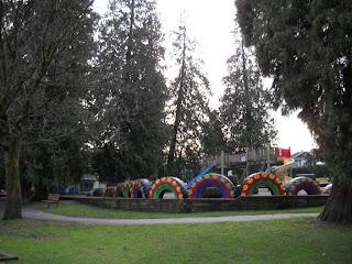 Sapperton Park
