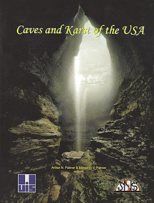 Cave and Karst of USA