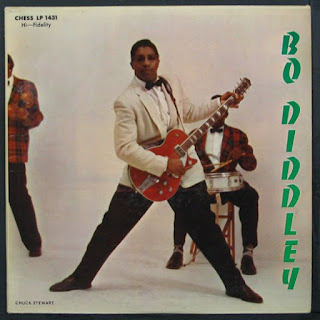 Bo Diddley 1958
