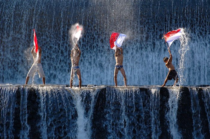 Sejarahnya Indonesia Di Mata Dunia