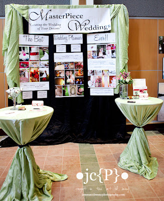 Gainesville Wedding Expo Recap