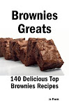 140 Delicious Top Brownies Recipes