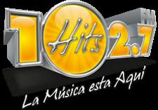 Hits 102..7 FM Edo-Cojedes
