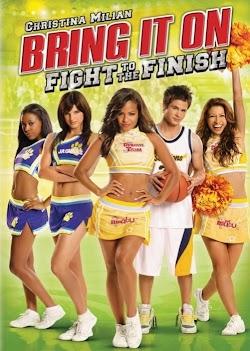 Chiến Đấu Đến Cùng - Bring It On: Fight To The Finish (2009) Poster