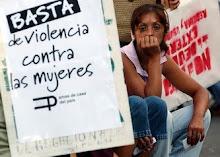 Basta de violencia contra las mujeres
