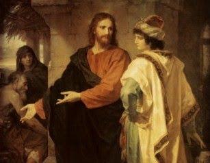 le+jeune+homme+riche+1 aiguille dans Communauté spirituelle