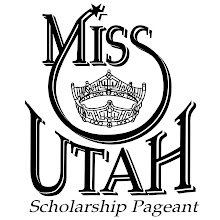 Miss Utah Scholarship Pageant