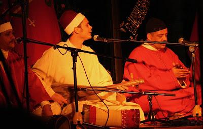 Festival des musiques sacrées de Fès - édition 2010 - A la quête d'un autre sacré