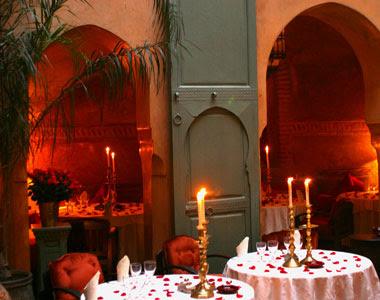 Hotel Le Marrakech A Marrakech Maroc