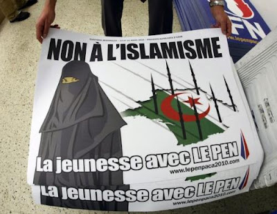 liberté égalité fraternité and the burqa French interior minister manuel valls called the burqa ban a law against practices that have nothing to do with our traditions and values is it really possible to dissociate the ban from this backdrop.