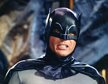 "WILLIAM WEST ANDERSON ""ADAM WEST"" (USA)"