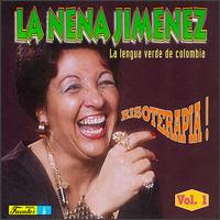 LA NENA JIMÉNEZ (Colombia)
