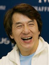 """KONG-SANG CHAN """"JACKIE CHAN"""" (China)"""