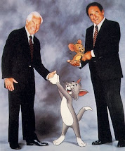 "WILLIAM HANNA Y JOSEPH BARBERA ""HANNA-BARBERA"" (USA)"