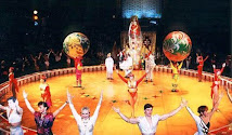 CIRCO RUSO DE MOSC (Rusia)