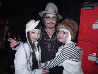 Johnny depp y lolitas ?????????? 2101