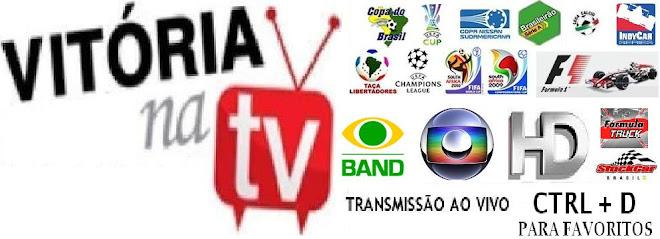 Tv Vitoria  Tv Online E Muito Mais - Futebol Ao Vivo - Filmes Online