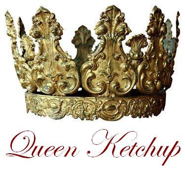 Queen Ketchup