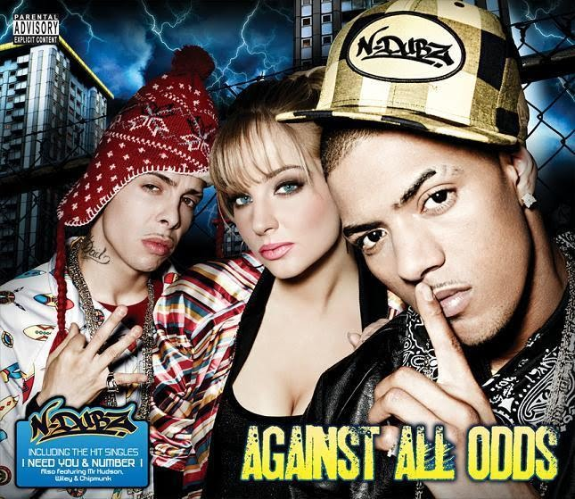 It's been a fast 12 months for N Dubz since bursting onto the commercial