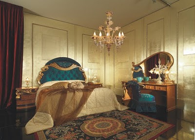 Antique & Italian Classic Furniture: Bedroom Furniture in ...