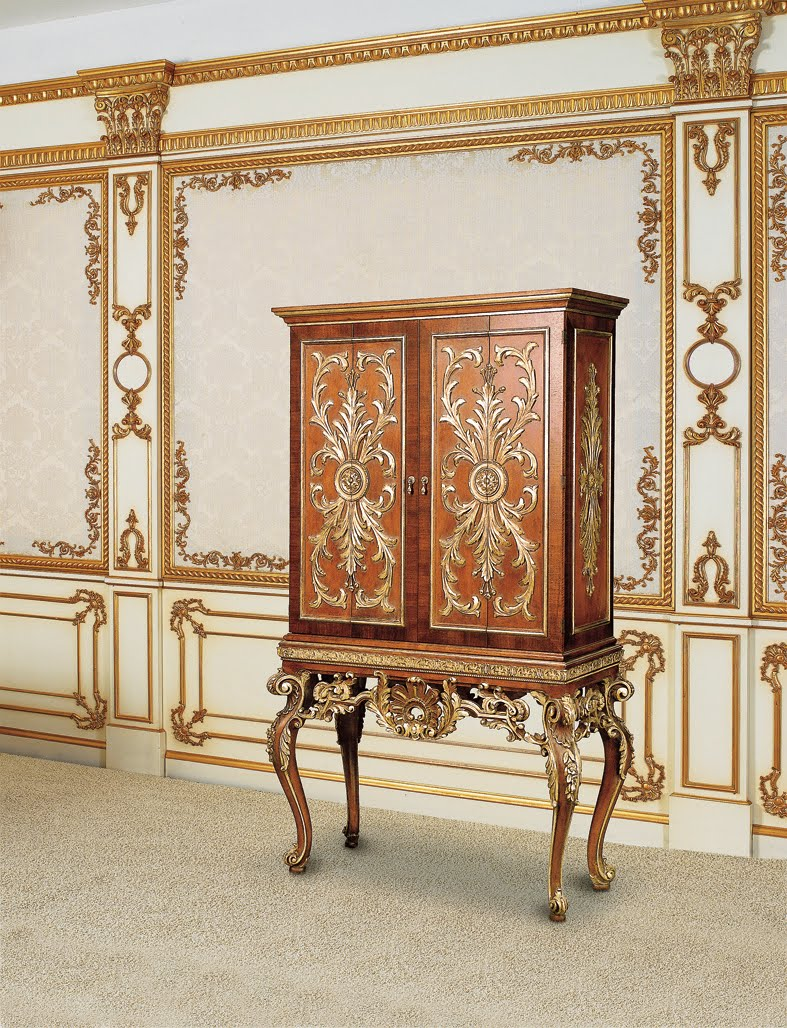 Antique baroque furniture the image kid has it - Reasons choosing vintage style furniture ...