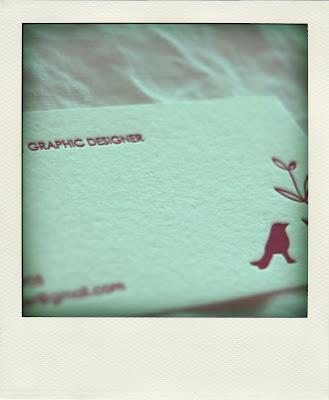 satsuma press calling card giveaway! poppytalk handmade artists