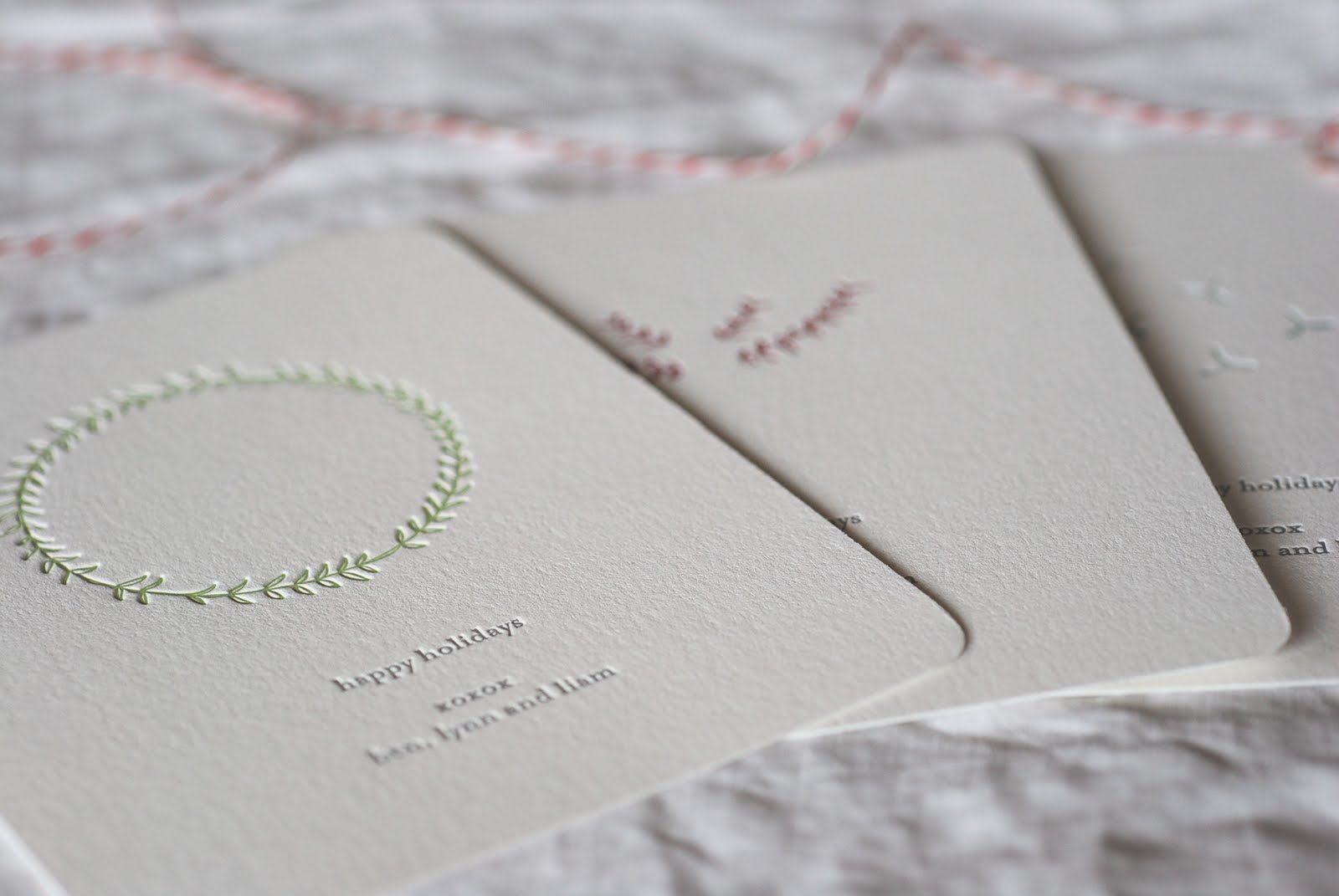 satsuma press giveaway at Oh So Beautiful Paper poppytalk