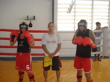 Treinos para Competidores na Fábrica de Esportes - Praia Grande-SP