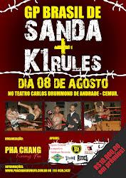 GP Brasil de Sanda 3