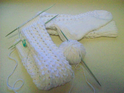 Knitting Pattern Knee High Socks-Knitting Pattern Knee High Socks