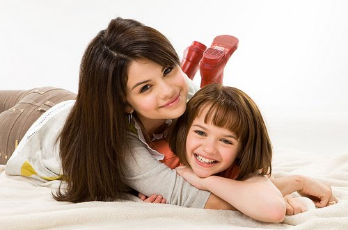 joey king and selena gomez sisters. joey king and selena gomez