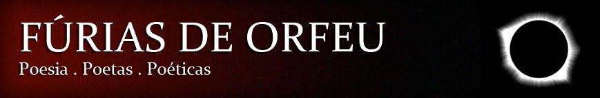 Fúrias de Orfeu