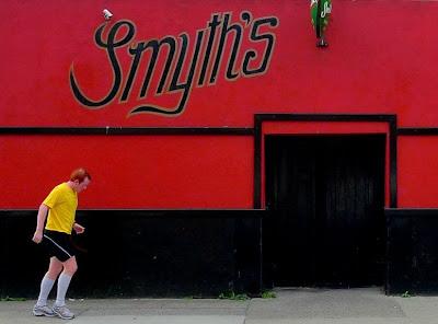 Philip Taylor's Daily Dublin Photo Blog