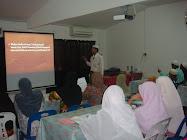 Bengkel Ilmu Resam Uthmani : 18 Julai 2009