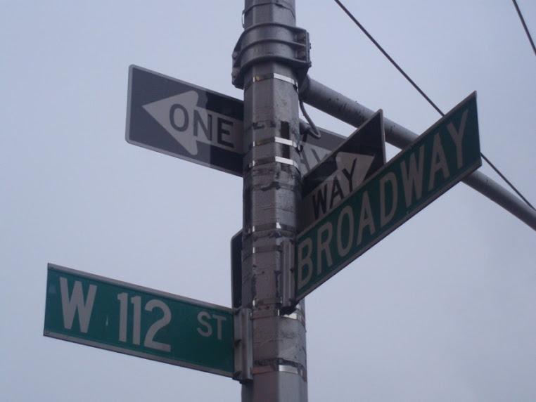 Oeste 112
