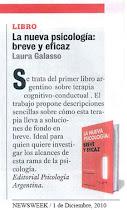 Revista Newsweek - 1/12/2010