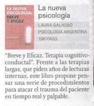 Suplemento Ñ - Clarín 20/11/2010