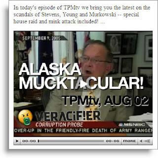 TPMtv: Alaska Mucktacular!