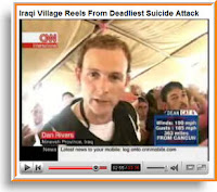 Heartbraking report about Iraq's deadliest attack