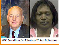 GOP Councilman Coy Privette Arested for Frequenting Prostitute
