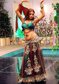 Udaya Bhanu Latest Hot
