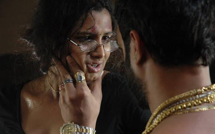 RGV 's Raktha Charitra Movies stills gallery
