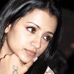 Trisha in Churidar  Cute Photos