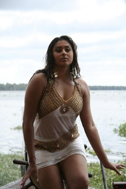 Namithas Latest Hot Stills hot images
