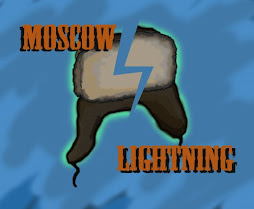 Moscow Lightning